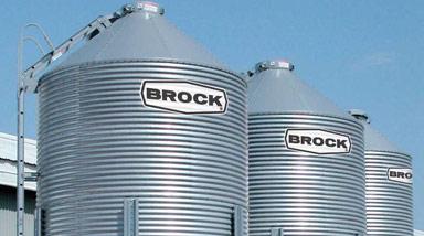 Manutention de grain | Équipements Dussault